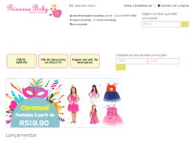 princesababy.com.br