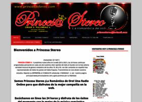 princesastereo.com