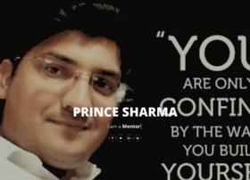 princesharma.com