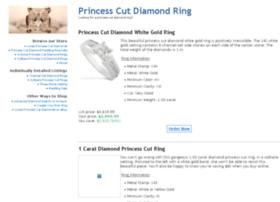princess-cut-diamond-ring.com
