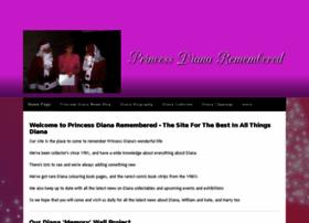 princess-diana-remembered.com