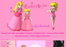princess-peach.fan-club.it