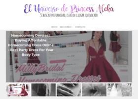 princessaleka.com.ve