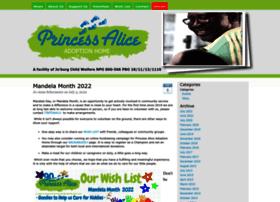 princessalice.org.za