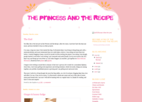 princessandrecipe.blogspot.com