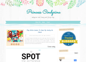 princesscindyrina.blogspot.sg