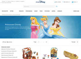 princesses-academie.disney.fr