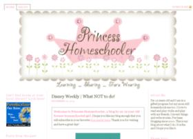 princesshomeschooler.com