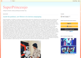 princessjobeauty.com