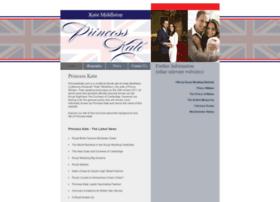 princesskate.com