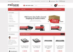princetechnology.net