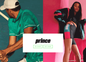 princetennis.com