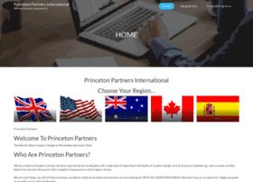 princeton-partners.com