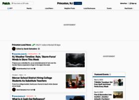 princeton.patch.com