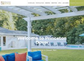 princetondover.com