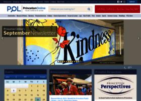 Princetononline.com