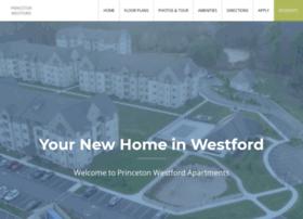 princetonwestford.com
