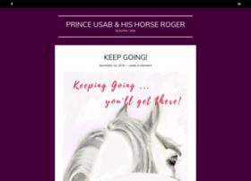 princeusabandroger.com