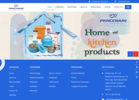 princeware.net