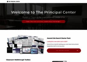 principalcenter.com