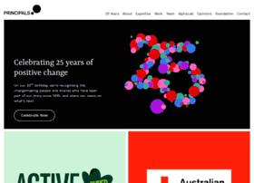 principals.com.au