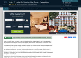 principe-di-savoia.hotel-rn.com