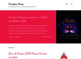 principessedisney.com
