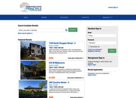 Principle.managebuilding.com