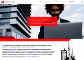 principledtechnologies.com