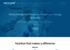 principlehealthcare.com