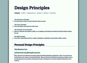principles.adactio.com