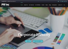 princorporated.com