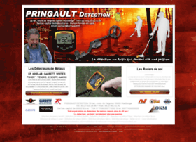 pringault-detecteurs.com