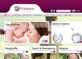 prinium.com