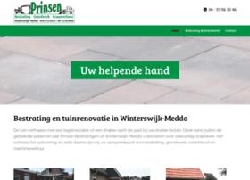prinsenbestratingen.nl