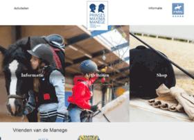 prinsesmaximamanege.nl