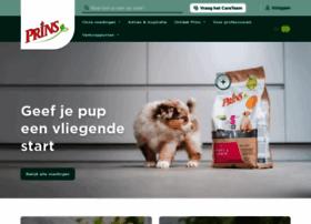 prinspetfoods.nl