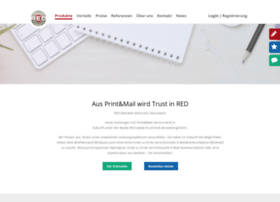 print-and-mail.de