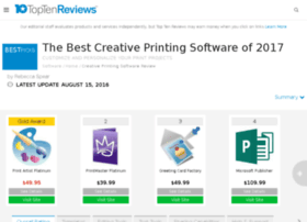 print-creativity-software-review.toptenreviews.com