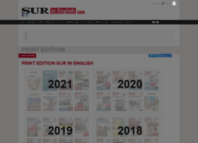 print-edition.surinenglish.com