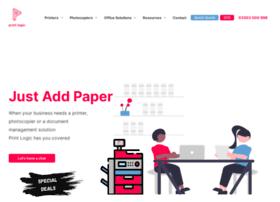 print-logic.com