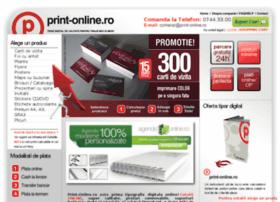 print-online.ro