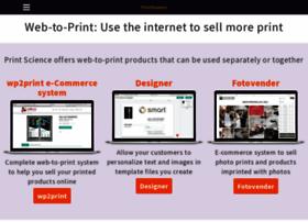 print-science.com