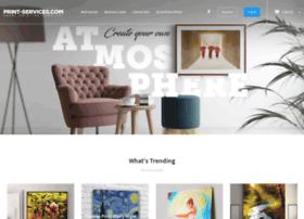 print-services.com