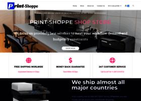 print-shoppe.com