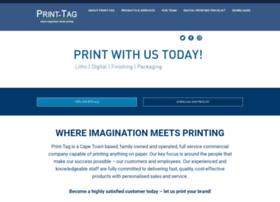 print-tag.co.za