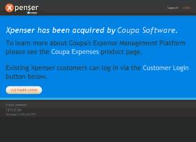 print2.xpenser.com
