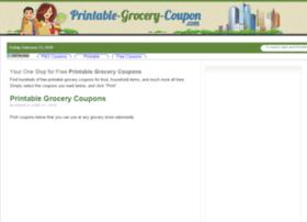 printable-grocery-coupon.com