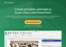 printablecal.com