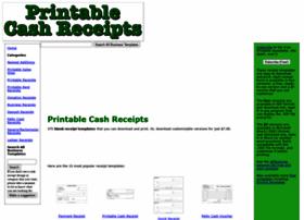 printablecashreceipts.com